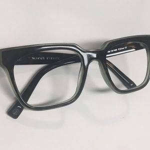 Warby parker winston eye glasses